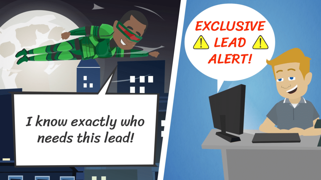 Leads Are Different