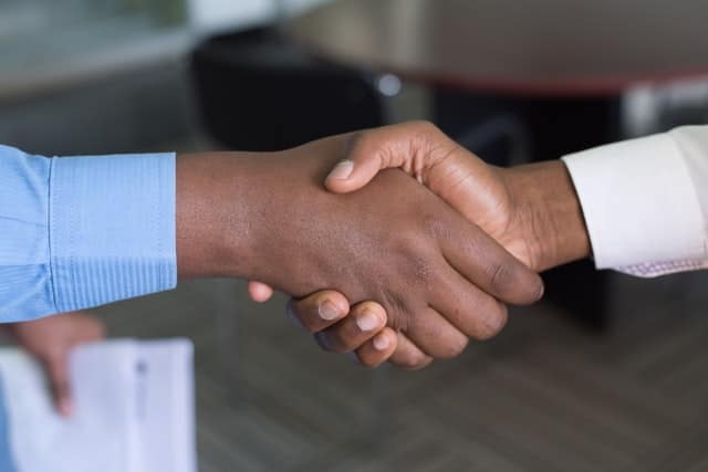 5 Sales Rep Introduction Email Tips